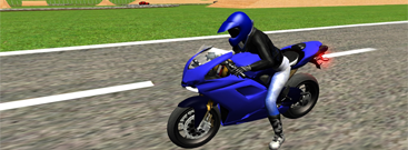 Thumbnail of Extreme Motorbike Driving 3D