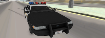 Thumbnail of Fast Police Car Driving 3D