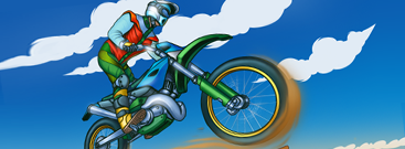 Thumbnail of Bike Race Adventure