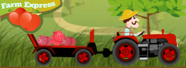 Thumbnail of Farm Express!