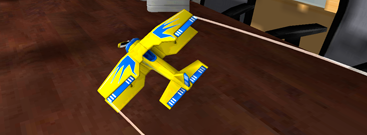 Thumbnail of Flight Simulator: RC Plane 3D