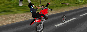 Thumbnail of Tappy Bike 3D
