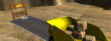 Thumbnail of Truck Parking